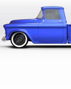 1955-59 Chevy Trucks