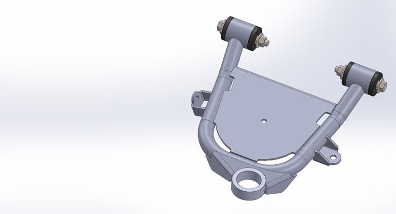 Tubular Control Arms